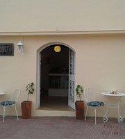 Cafetería Baritú