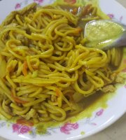 Zheng Lao Pai Curry Noodles