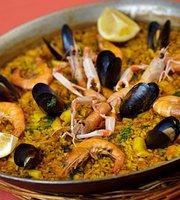 Restaurant La Finca by Alioli