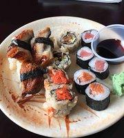 Tokyo Hibachi Sushi Buffet