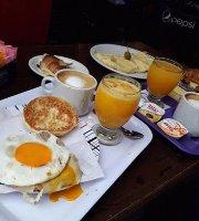 Cafetería Cachavacha
