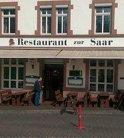 Zur Saar Restaurant