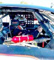 Rusty Wallace Racing Experience, Elegant Builders Raceway Park