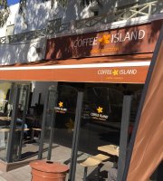 Coffee Island Coffee Roasters