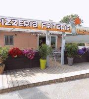 La Grignotte Pizzeria Friterie Martine