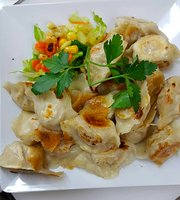 Montreal Chinese Crepes & Dumplings