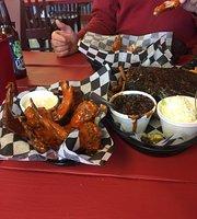 Shawnee Mound BBQ
