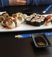 Sushi Bar Nakayoshi