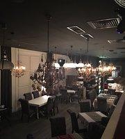Persepolis Persian Restaurant And Lounge Bar