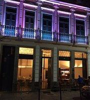 Cortiço Carioca Restaurante