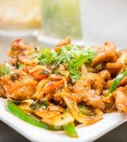 An Najeeb Tawa & Grill