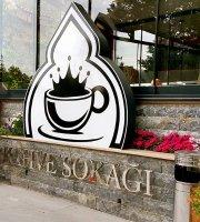 Kahve Sokagi