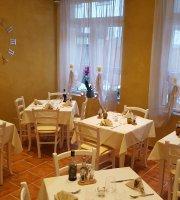 Trattoria sapori di Puglia