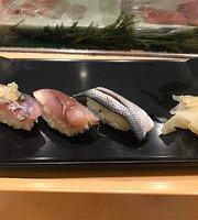 Tsukiji Sushi Ko Kanda
