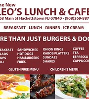 Leo's Lunch & Cafe