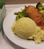 Ikea Food Resaurant