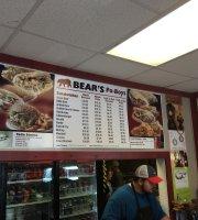 Bear's Resturaunt