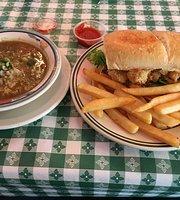 MA Harper's Creole Kitchen