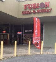 Fusion Grill Buffet