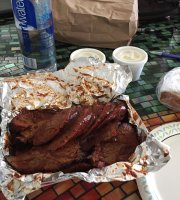 Phillips Barbeque