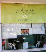 ‪Sundown Deli‬