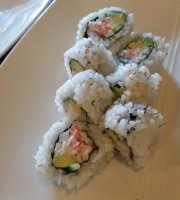 Hokaido Sushi