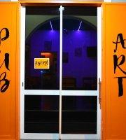Pub Art - Sushi Bar