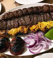 Din Din Persian Kitchen