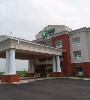 Holiday Inn Express Hotel & Suites Brookhaven