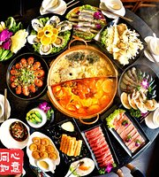 Tong Xin Ru Yi Traditional Hot Pot