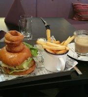 Brasserie & Bar