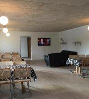 Camping og Feriecenter Ristinge Restaurant