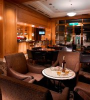 The Bar At Four Points By Sheraton Taipei, Zhonghe