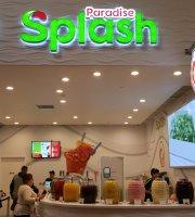 Paradise Splash