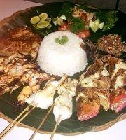 Warung Dead Fish