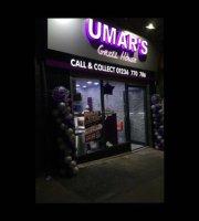 Umars grill house