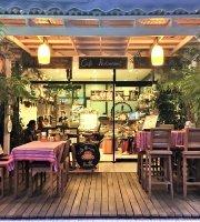 Jasmin's cafe