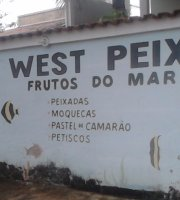 WEST PEIXE - frutos do mar