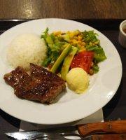 Newyork Steak Factory Aeon Mall Okayama