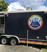 Blues' Backyard Bbq & Grill