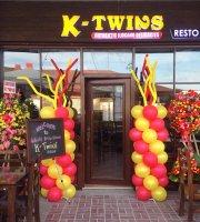 K-twins Ilocos Empanada