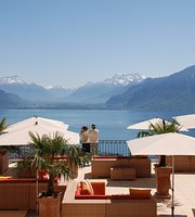 Hotel Le Mirador Restaurant