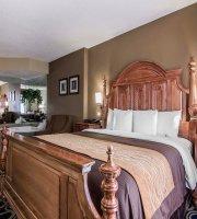 Quality Inn & Suites I-35 / Walnut Hill