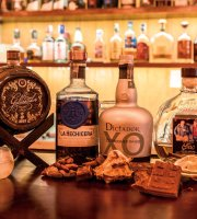 El Arsenal: The Rum Box