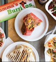 Mumma's Burritos