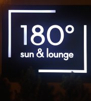 180 Degrees Sun & Lounge