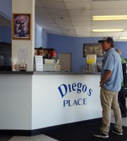 Diego's Place