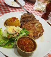 Buckaroo BBQ & Grill