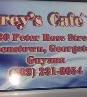 Aubrey's Cafe