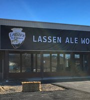 Lassen Ale Works Boardroom